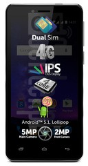 ALLVIEW A5 Quad Plus image on imei.info