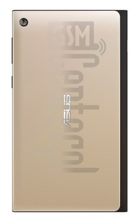ASUS ME572CL Memo Pad 7 image on imei.info