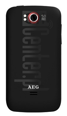 AEG AX410 image on imei.info