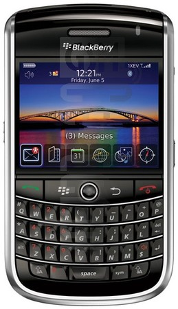 BLACKBERRY 9630 Tour image on imei.info