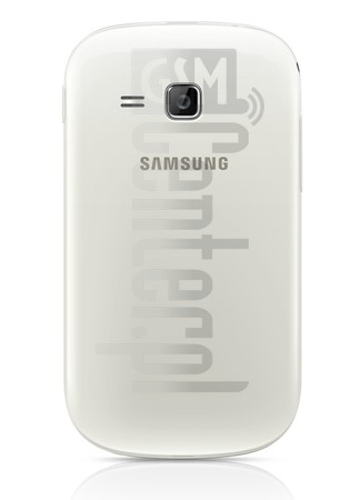 IMEI Check SAMSUNG S5292 Rex 90 on imei.info
