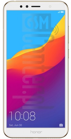 HUAWEI Honor 7C AUM-L41 image on imei.info