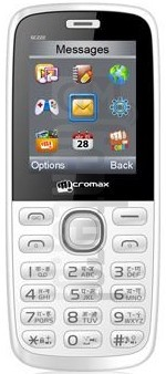 MICROMAX GC222 image on imei.info