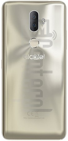 ALCATEL 3V image on imei.info