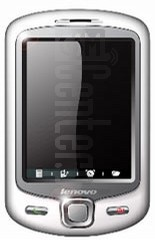 LENOVO S320 image on imei.info