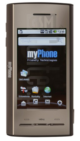 myPhone A210 PROXION image on imei.info