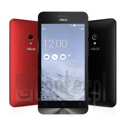 ASUS A502CG ZenFone 5 Lite image on imei.info