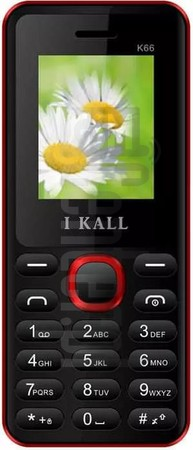 IMEI Check I KALL K66 on imei.info