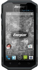 ENERGIZER ENERGY 500 image on imei.info