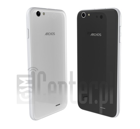 ARCHOS 55 Helium+ image on imei.info
