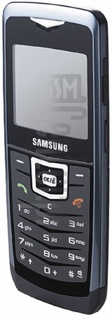 IMEI Check SAMSUNG U108 on imei.info