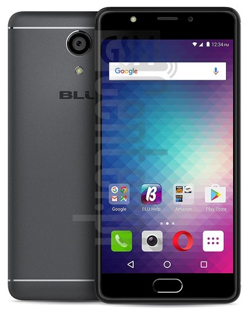 BLU Life One X2 image on imei.info