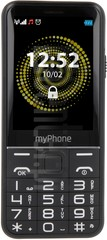 IMEI Check myPhone Halo Q+ on imei.info