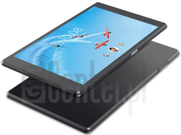 LENOVO Tab 4 8 Plus LTE image on imei.info
