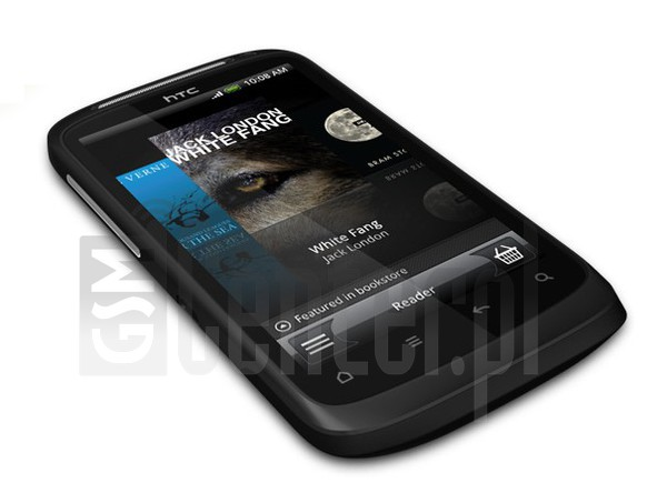 HTC Desire S image on imei.info