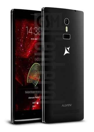 ALLVIEW E3 Sign image on imei.info