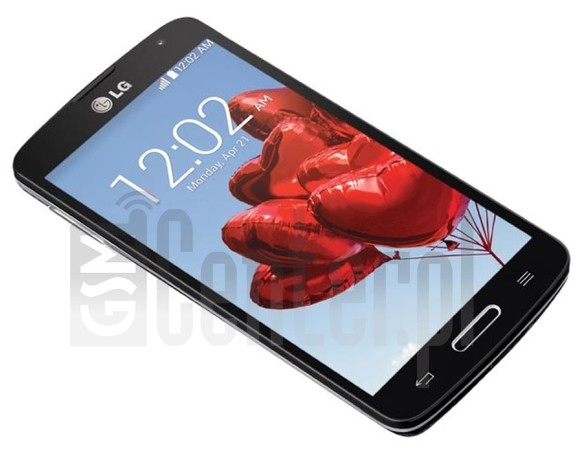 IMEI Check LG F90 on imei.info