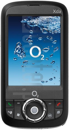 O2 XDA Orbit (HTC Artemis) image on imei.info