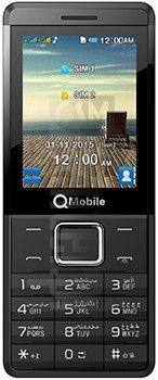 QMOBILE E440I image on imei.info