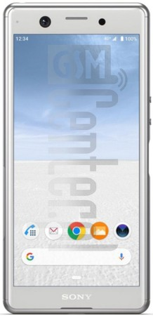 SONY Xperia Ace Specification - IMEI info