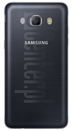 SAMSUNG J510M Galaxy J5 Metal image on imei.info
