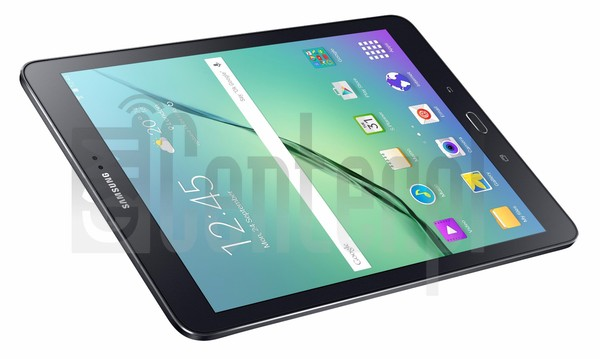 IMEI Check SAMSUNG T817V Galaxy Tab S2 9.7 XLTE on imei.info