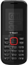 K-TOUCH M600 image on imei.info