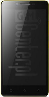 LENOVO Lemon K31-T3 image on imei.info