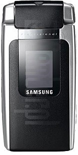IMEI Check SAMSUNG P850S on imei.info