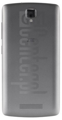 ZTE Blade L5 Plus image on imei.info