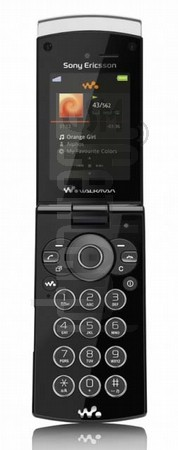 IMEI Check SONY ERICSSON W980 on imei.info
