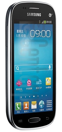 SAMSUNG S7898 Galaxy Trend Ⅱ image on imei.info