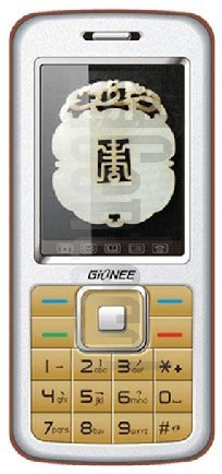 GIONEE A9 image on imei.info