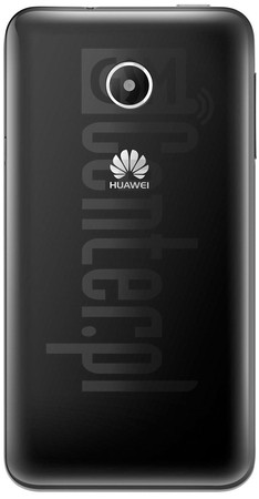 HUAWEI Ascend Y330 image on imei.info