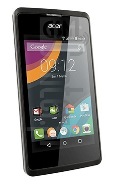 ACER Liquid Z220 image on imei.info