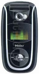 HAIER M61 image on imei.info