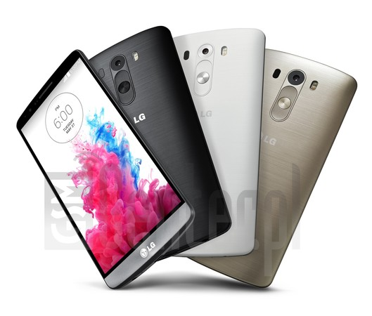 LG D855 G3 image on imei.info