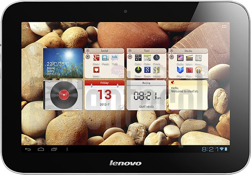 LENOVO IdeaPad A2109 image on imei.info