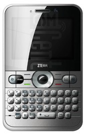 ZTE TMN Bluebelt image on imei.info