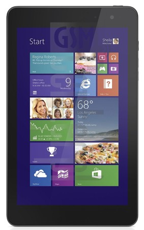 DELL Venue 8 Pro image on imei.info