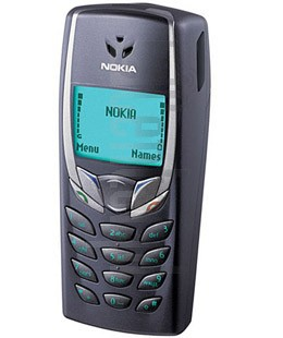 NOKIA 6510 image on imei.info