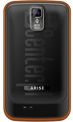 ARISE T20 image on imei.info