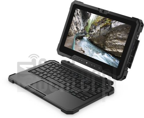 DELL Latitude 7212 Rugged Extreme image on imei.info