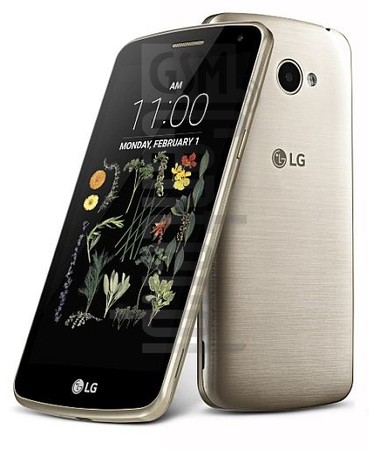 IMEI Check LG K5 on imei.info