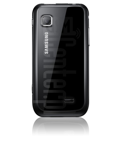 SAMSUNG S5250 Wave 2 image on imei.info