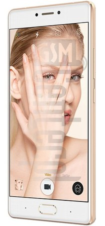GIONEE Elife S8 image on imei.info