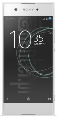SONY Xperia XA1 Specification - IMEI info