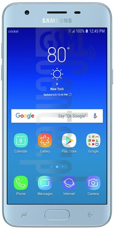 SAMSUNG Galaxy Sol 3 image on imei.info
