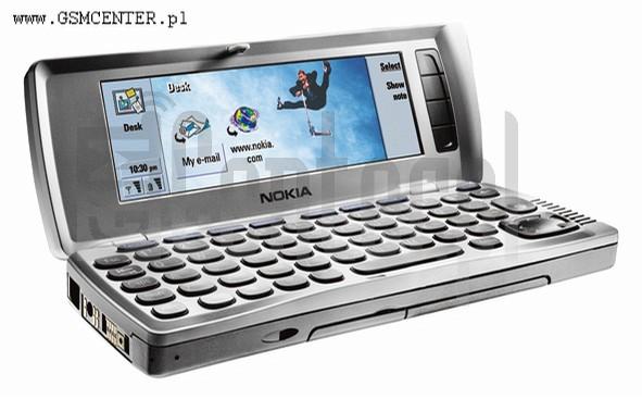 nokia 9210i firmware