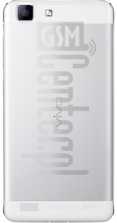 VIVO X5S image on imei.info